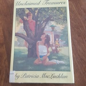1984 FIRST EDITION UNCLAIMED TREASURES